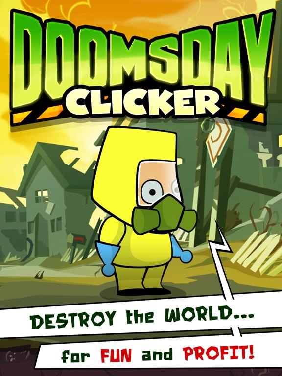 doomsday clicker app price drops