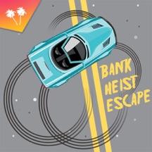 Bank Heist Escape