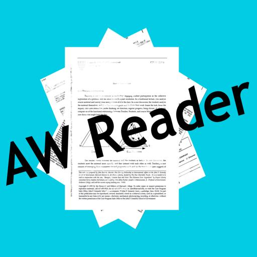 AW Reader