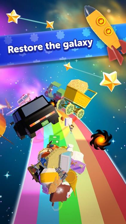 AMAZING KATAMARI DAMACY screenshot-2