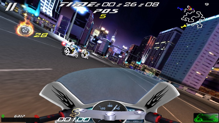 Ultimate Moto RR 2 screenshot-2