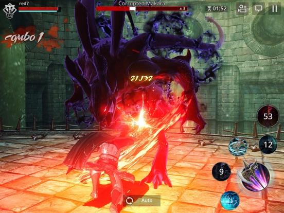 Darkness Rises: Adventure RPG-ipad-8