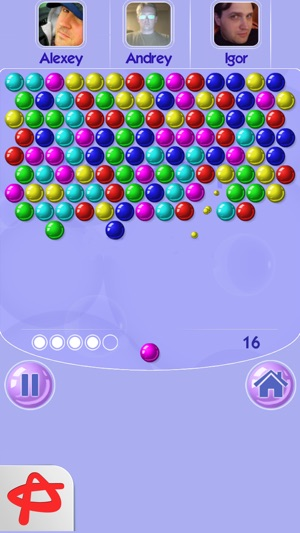 Bubble Shooter Classic Arcade on the App Store