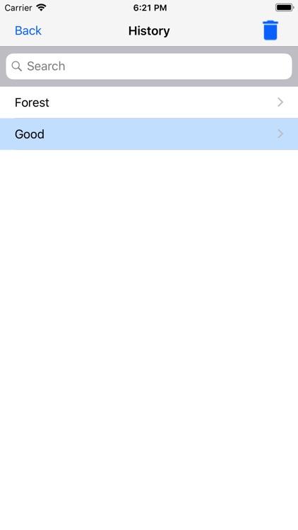 English To Pashto Dictionary screenshot-3