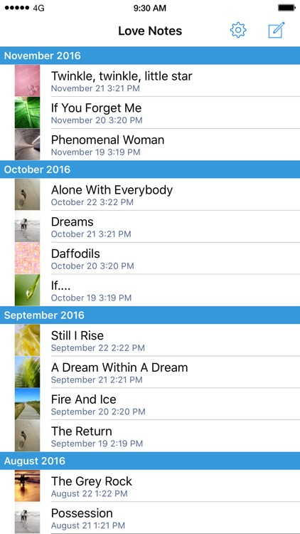 Live Note Pro screenshot-3