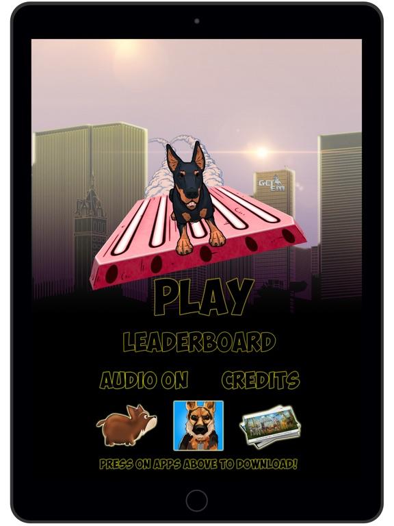 Screenshot #1 for Hover Dog