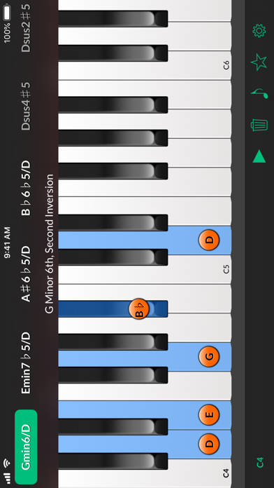 Reverse Chord Finder Pro for Pc - Download free Music app