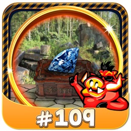 Diamond Hunter Hidden Object