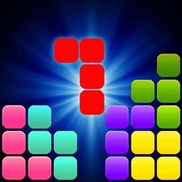 Puzzle Block Classic Legend !