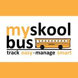 myskoolbus - Parents:Track Bus