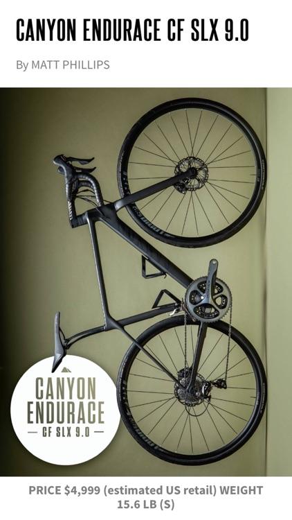 Bicycling screenshot-3
