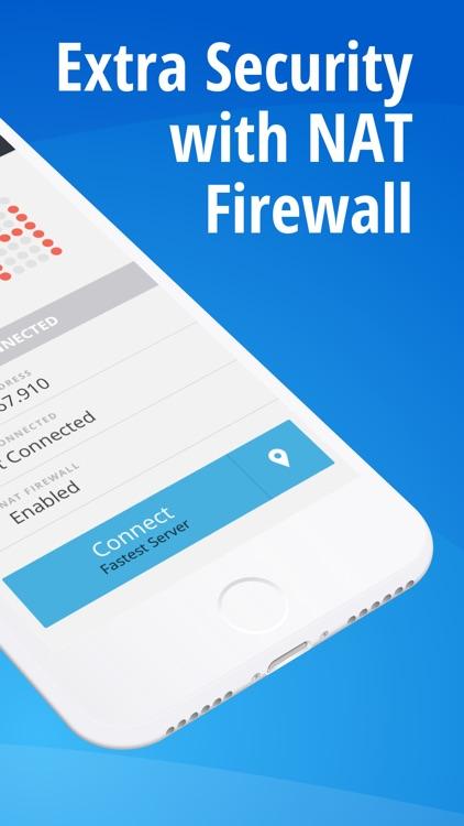 VPN: Private & Fast VyprVPN screenshot-7