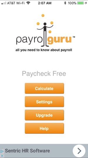 paycheck estimator florida