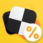 Выбери Такси: Цены всех такси! icon