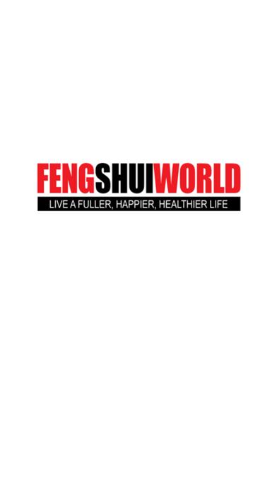 Feng Shui World Magazineのおすすめ画像1