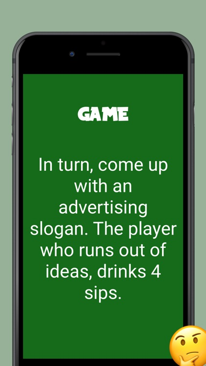 Picolo drinking game screenshot-3