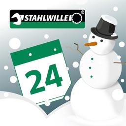 STAHLWILLE advent calendar