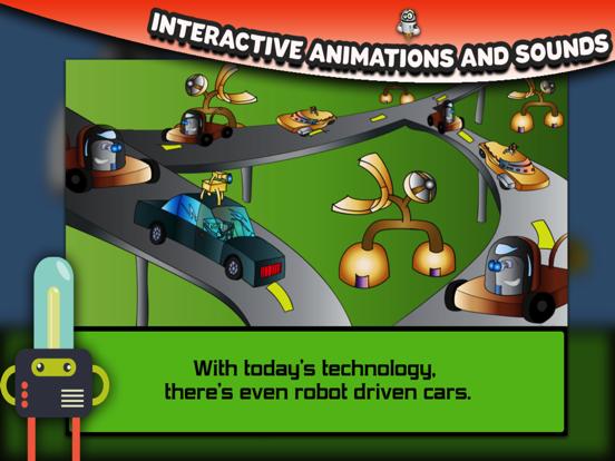 STEM Storiez - Robot Play EDU screenshot 10