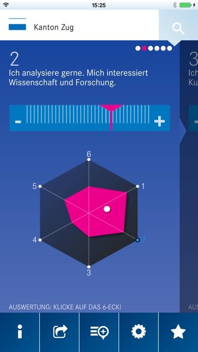 BIZ AppScreenshot von 3