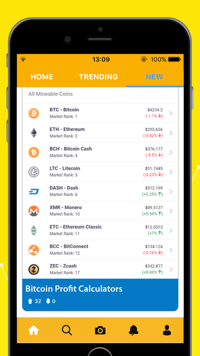 Bitcoin Mining - Miner Guide | App Price Drops