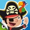 パイレーキッズゲーム - iPadアプリ