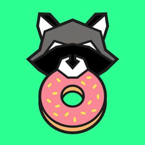 Donut County app