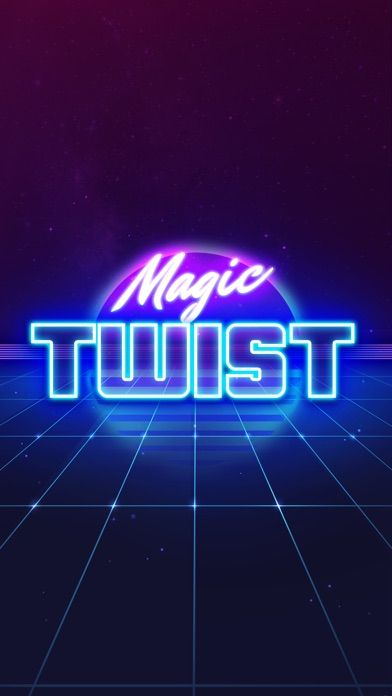 Magic Twist - Piano Hop Games screenshot 5