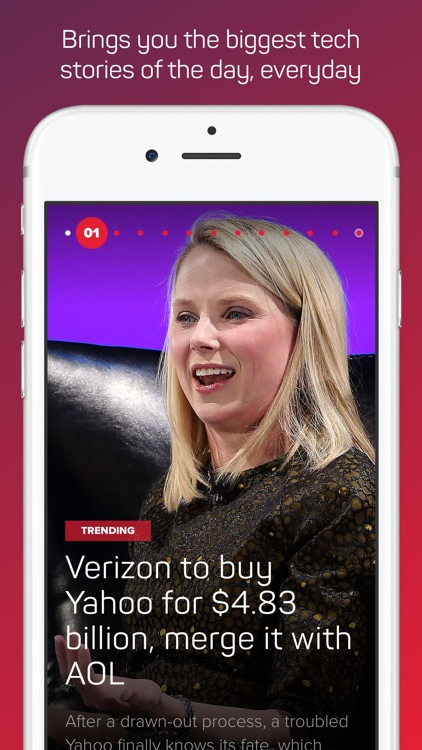CNET's Tech Today screenshot-0