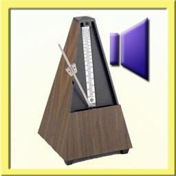 Voice Metronome