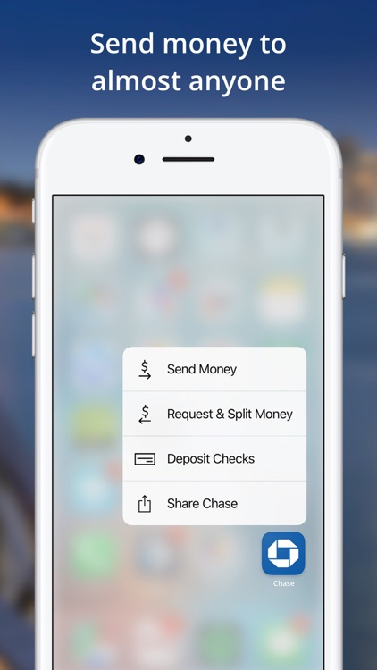 Chase Mobile® screenshot-3