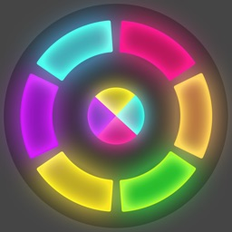 Color Balls Dash