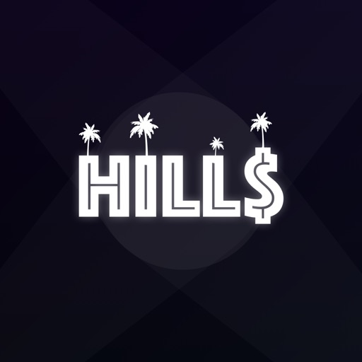 Hollywood Hills: The Game