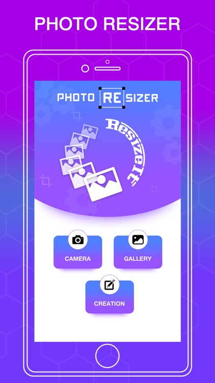Photo & Image Resizer