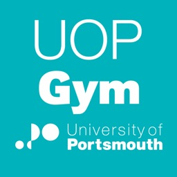 University of Portsmouth Gym