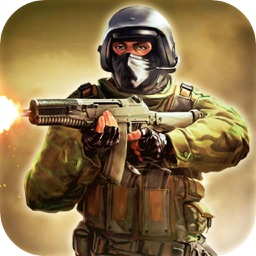 Army Commando: Counter Strike