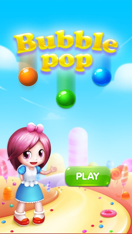Pop Top Bubbles 2 screenshot-4