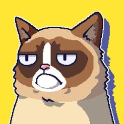 Grumpy Cat: ein übles Spiel