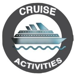 Cruise Activity Reminders