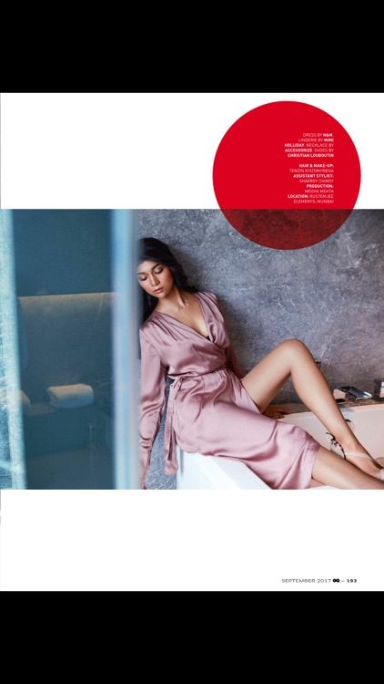 GQ Magazine (India) screenshot-4