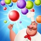 Chef Pop: Infinity Bubble icon