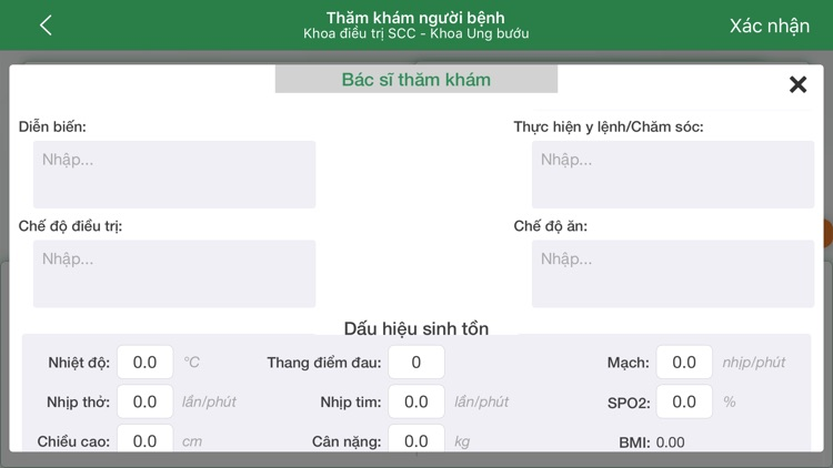 Thu Cúc Care screenshot-4