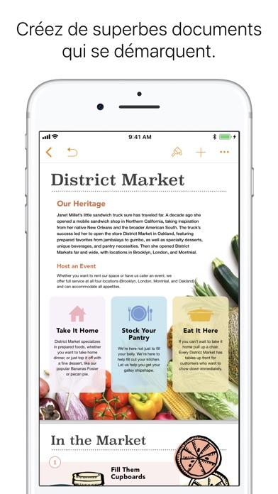 iWork s'installe sur iPhone !-capture-1