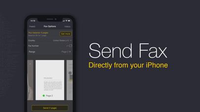 Download My Scans, best PDF Scanner App for Pc