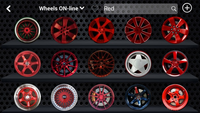 Wheels ON on the App Store