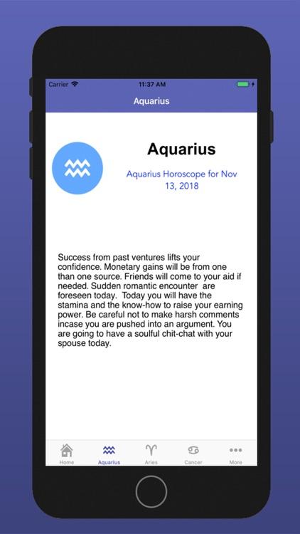 Daily Horoscopes Astrology