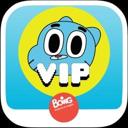 Gumball VIP - IT