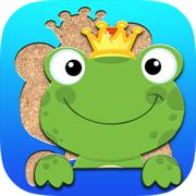 青蛙益智游戏