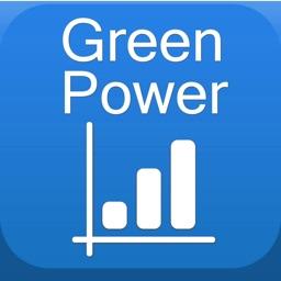 GreenEnergy Solar Wind