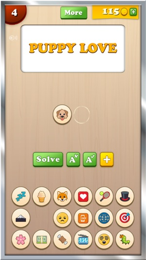 Emoji Games - Find the Emojis - Guess Game on the App Store