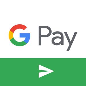 Google Pay Send Finance app